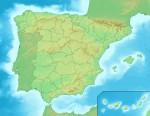 Le climat espagnol