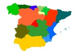 La géographie administrative