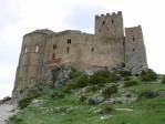 Le château de Loarre