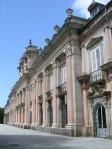 La Granja de San Ildefonso (Palais Royal)