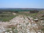 Ruines de la cité romaine de Lepida Celsa