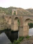 Pont Romain d'Alcantara