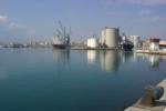 Photos du Port de Malaga (Andalousie)