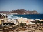 Cabo de Gata et plages environnantes