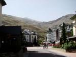 Station de ski de la Sierra Nevada