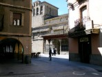 Photos de la ville de Jaca (Aragon)