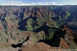 Le Canyon de Waimea