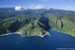 Vues aériennes de Maui