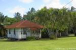 Temples, églises et habitations à Maui