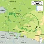 Géographie du Niokolo-Koba