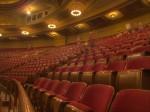 Le quartier des théâtres