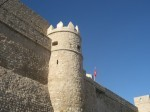 Le fort et la médina d'Hammamet