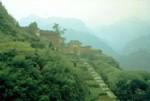 Ensemble de bâtiments anciens des montagnes de Wudang