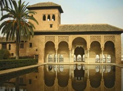 Alhambra, Generalife et Albaicin, Grenade