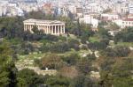 Autour de l'Acropole