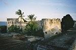 La vieille ville de Lamu