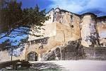 Le Fort Jésus