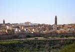 La ville historique de Meknès