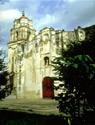 Premiers monastères du XVIe siècle sur les versants du Popocatepetl