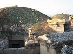 Hiérapolis-Pamukkale