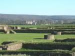 Westwerk carolingien et civitas de Corvey