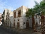 Ville historique de Djeddah, la porte de La Mecque