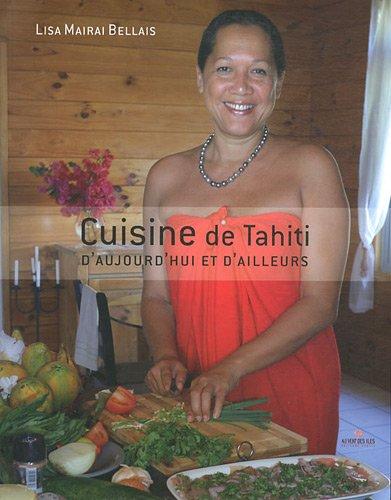 la polyn233sie fran231aise livres cuisine de tahiti d