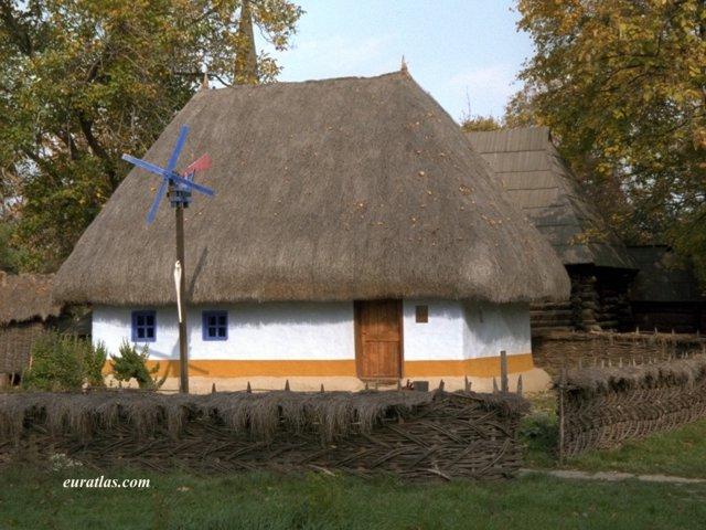 La Roumanie