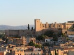 Photo de la ville de Tortosa (Catalogne)