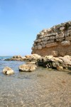 Photo d'Ampurias (Empuries - Catalogne)
