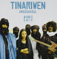 """Amassakoul"" par Tinariwen"