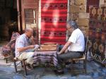Backgammon à Chania