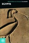 Bibliothèque du voyageur: Égypte