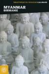 Bibliothèque du voyageur: Myanmar (Birmanie)