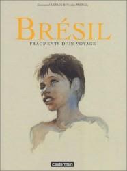 Brésil - Fragments d