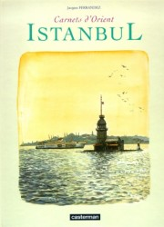 Carnets d'Orient: Istanbul
