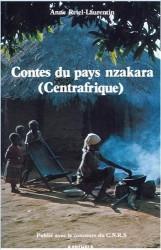 Contes du pays Nzakara (Centrafrique)
