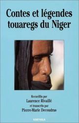 Contes et légendes touaregs du Niger