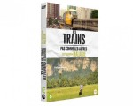 Des trains pas comme les autres : destination Malaisie