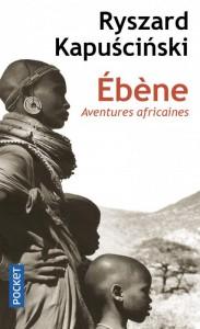 Ebène (Aventures africaines)