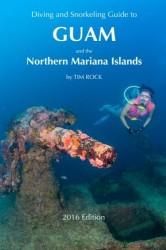 Guide de plongée à Guam (en anglais)