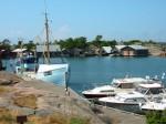 Hangars à bateaux