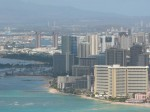 Honolulu - Le port