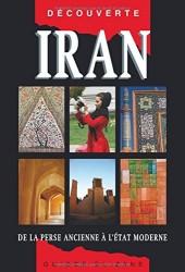 Découverte de l'Iran