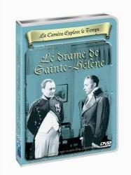 La Caméra explore le temps : Le drame de Sainte-Helene