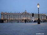 La place Stanislas , Nancy