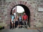 Ostabat / Saint Jean Pied de Port (22 km) - Très beau et chaud