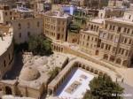 L'ancien hammam ou bain turc de Bakou
