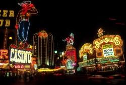 Un voyage à Las Vegas