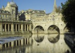 Le Pulteney Bridge